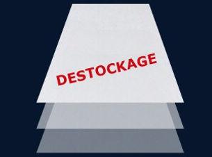 Destockage_Enseigne Communication une ma
