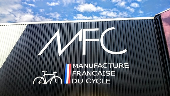 Manufacture française du cycle MFC_Ensei
