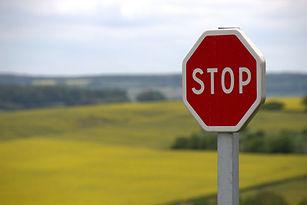 Panneau de signalisation_Enseigne Commun