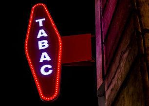 Carottes de tabac_Enseigne Communication