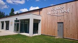 Mairie de l'île d'Olonne_Enseigne Commun