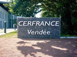 CER FRANCE Vendée_Enseigne Communication