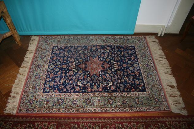Isfahan Iran Wolle