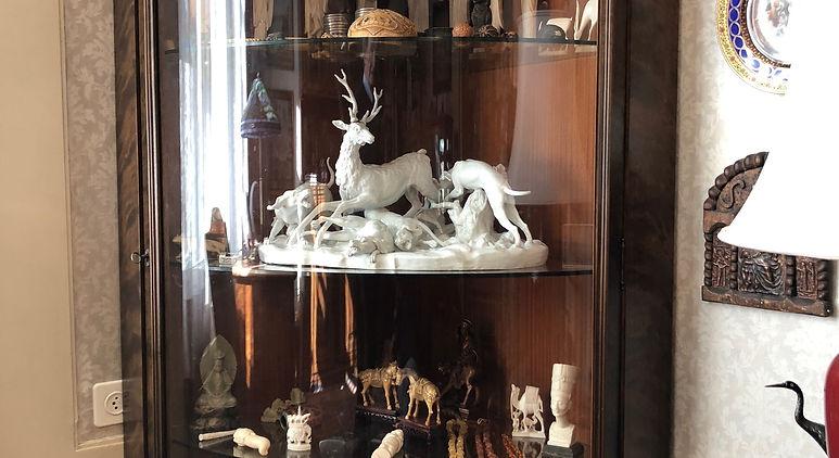 Petitjean Antiquitäten Basel