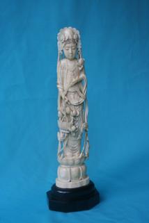 Quan Yin Figur