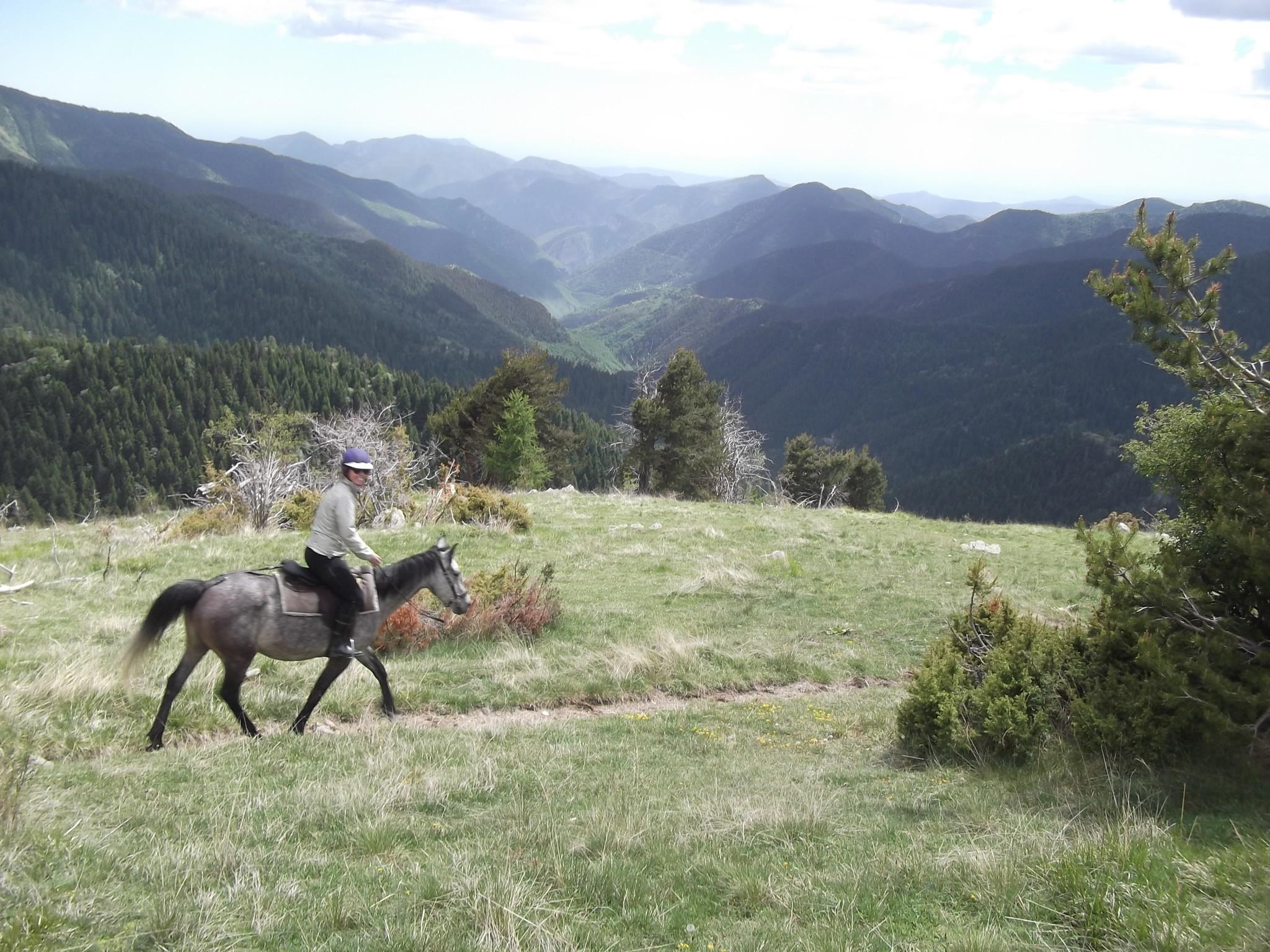 Balade 1/2 jr / Half-day ride