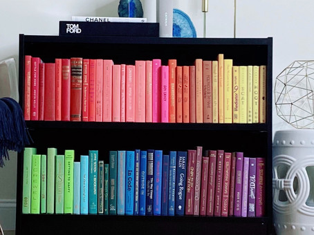Do You Need #SHELP? Fret No More, Simple Styling Steps For Your Shelves