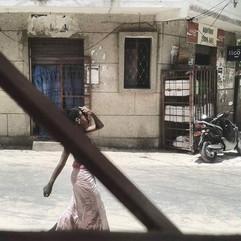 Un été au Sénégal
