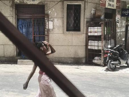 """La série sénégalaise """"C'est la Vie"""" à la rencontre de sa population"""