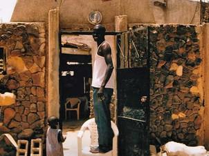 """photos de voyage- Sénégal """"On est ensemble"""""""