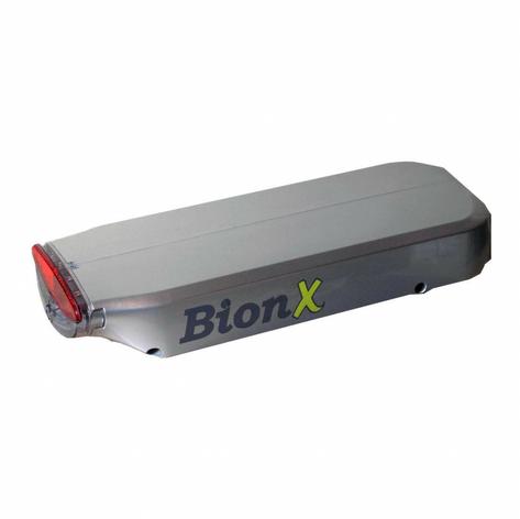 48V BionX Gepäckträger