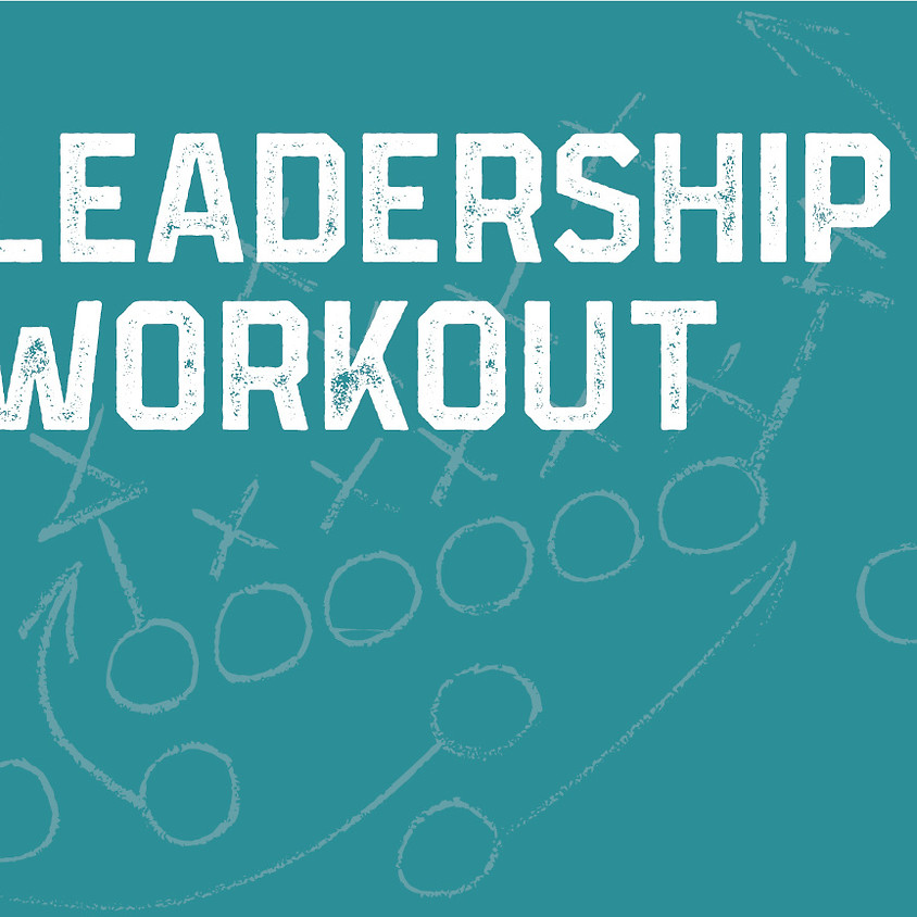 Coach Clinic: July Leadership Workout