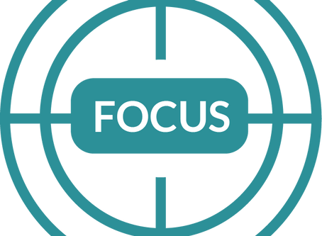 When is your focus?