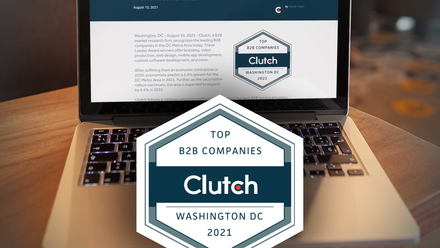 Clutch Names IKM Creative as a Top Branding Company in DC Metro Area