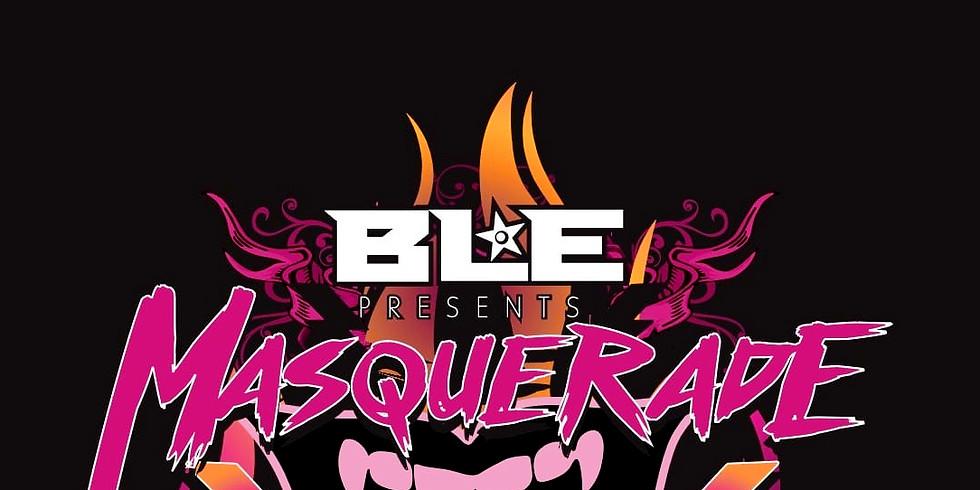 Brad Lee Events Masquerade