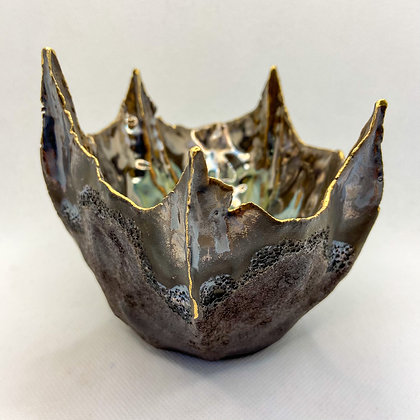 POD.001 - decorative ceramic dish