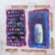 9 - A pleins poumons (huile, acrylique,