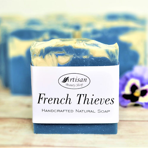 French Thieves Soap Bar