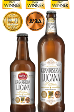 GRAN RISERVA LUCANA 14% 330CL
