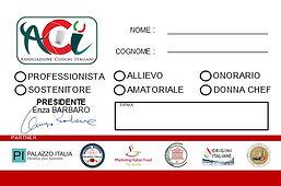 CARD ACI 2021 SPATE  02.02.2017 ITALIANA