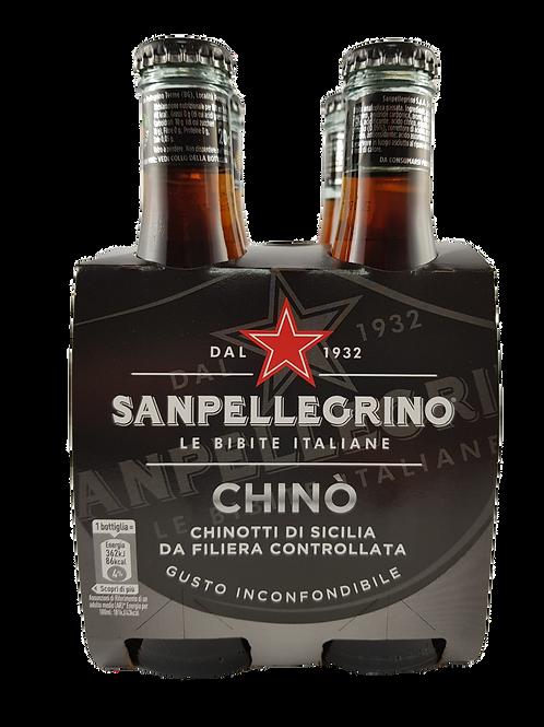 SANPELEGRINO CHINO  X 4BUC