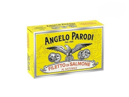 FILE DE SOMON IN SUC PROPRIU 120 GR ANGELO PARODI