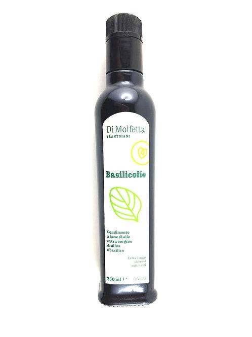 ULEI DE MASLINE EXT. VIRG. AROMATIZAT CU ROZMARIN 250ML