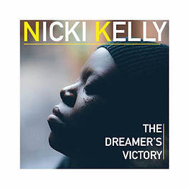 The Dreamer's Victory EP Front Cover.jpg