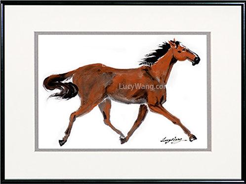 Horse #2