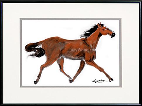 Horse-#2