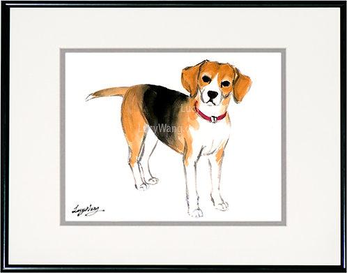Beagle #2