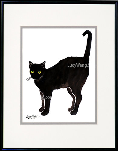 Black Cat #2