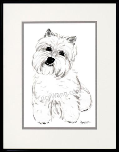 West Highland Terrier #2