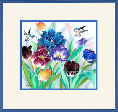 Tulips #3-Lucy Wang-13x14.jpg