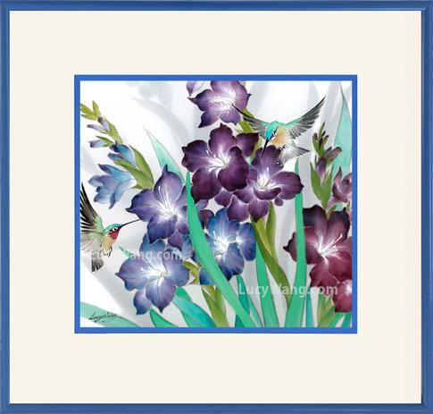 Gladiolus-Lucy Wang-13x14.jpg