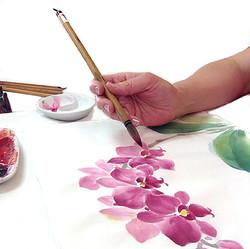 Register Online Painting Classes
