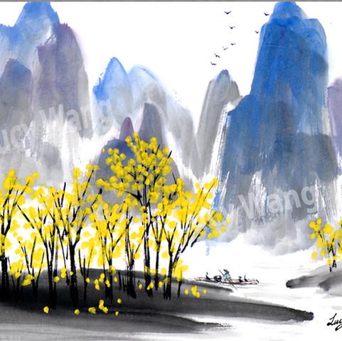 Landscape Prints