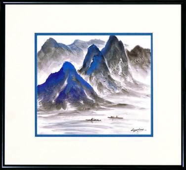 Li River  #11