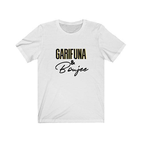 Garifuna & Boujee Short Sleeve Tee