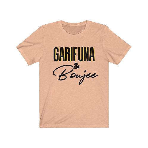 Garifuna and Boujee LIMITED EDITION