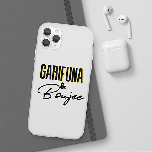 Garifuna & Boujee Flexi Cases