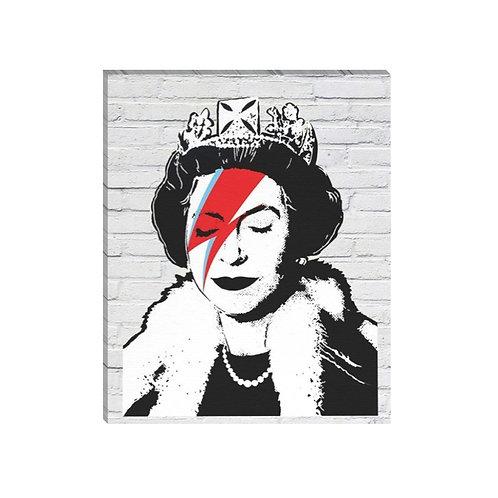 Queen Bansky