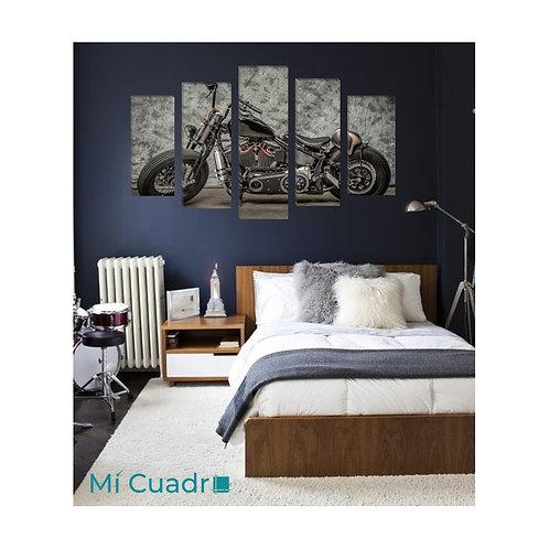 Set biker