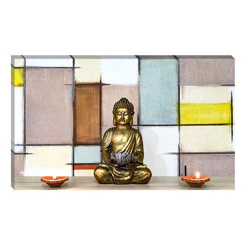 Buda Tranquilidad