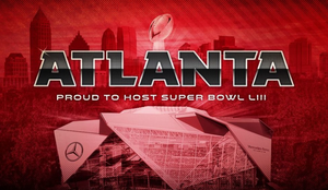 Super Bowl LIII en Atlanta