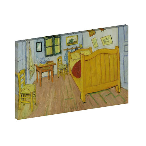 La habitación Vincent Van Gogh