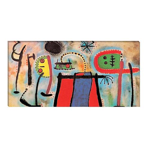 Joan Miró - Mural