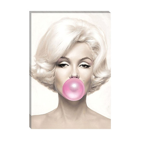 Marilyn Bubble