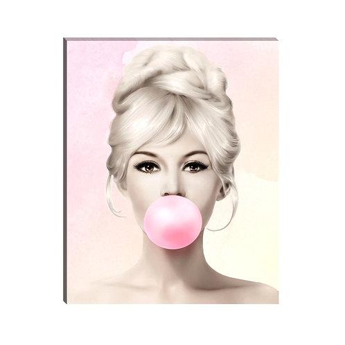 Chica Chic Bubble