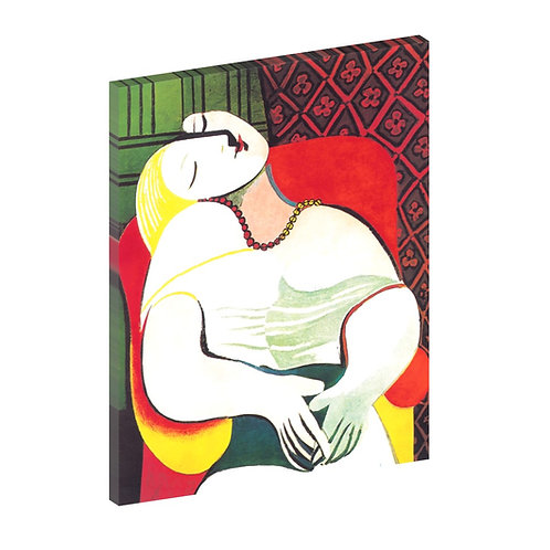 El sueño de Picasso